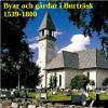 Burträsk kyrka